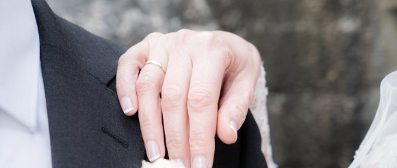 Groom's Guide: Finding The Perfect Engagement Ring