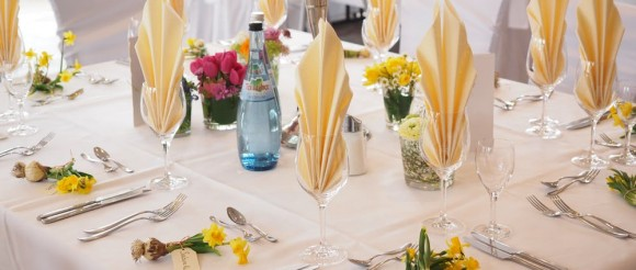 5 Reasons Why Having a Small Wedding Is a Good Idea