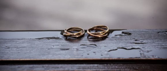 DIY: Clean Your Gold Ring