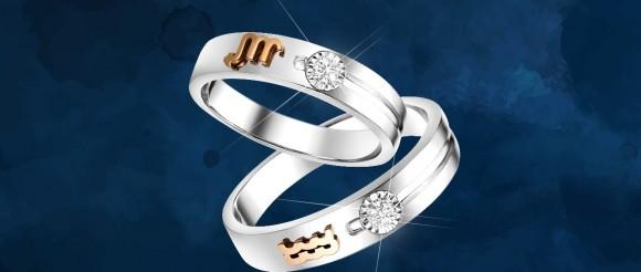 Berniat Menggunakan Cincin Couple? Baca Dulu Artikel Ini!