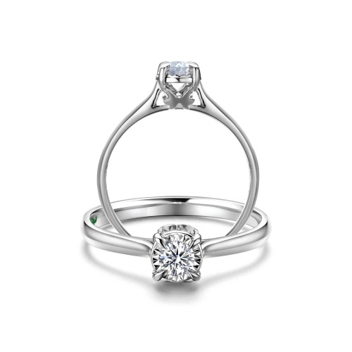 Zodiac Ring - Pisces