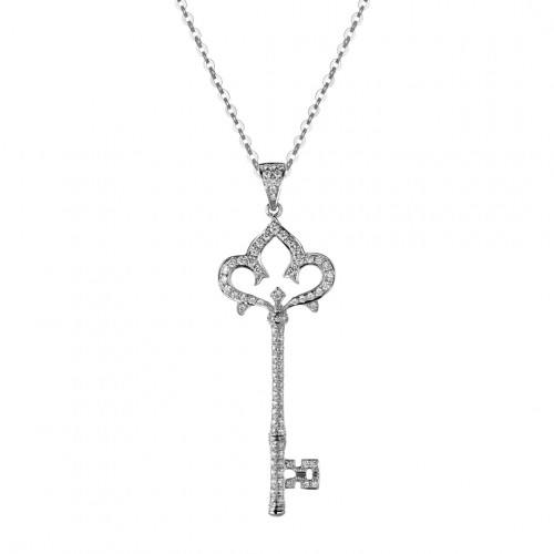 Adelle's Diamond Key (L)