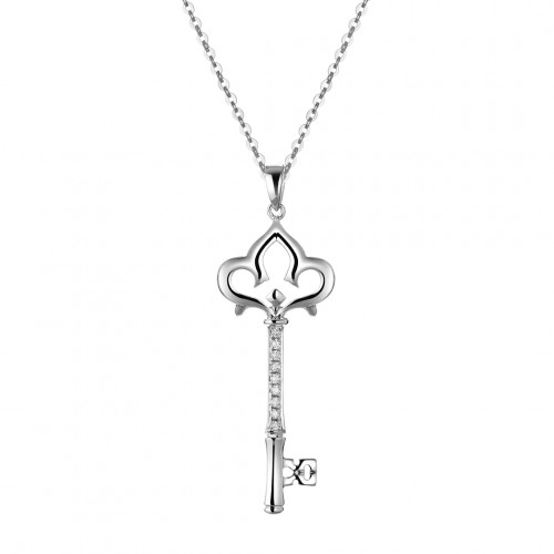 Adelle's Diamond Key (M)